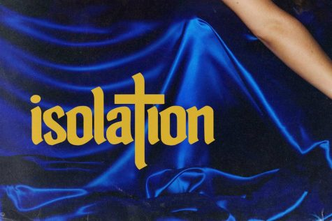 Kali Uchis' 'Isolation' showcases her rare, remarkable talent