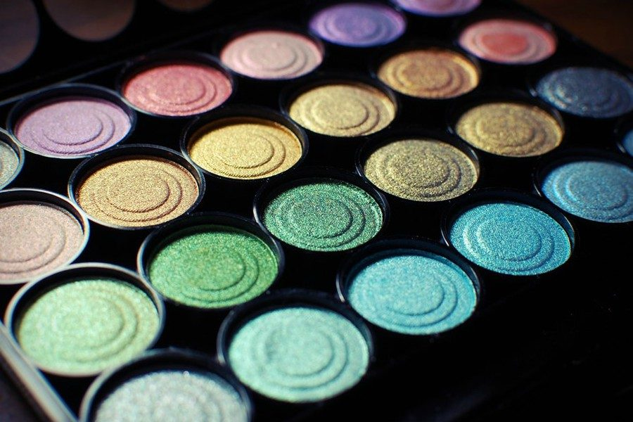 Cheaper makeup products allow customers on a budget to continue to express their looks without emptying their wallet.