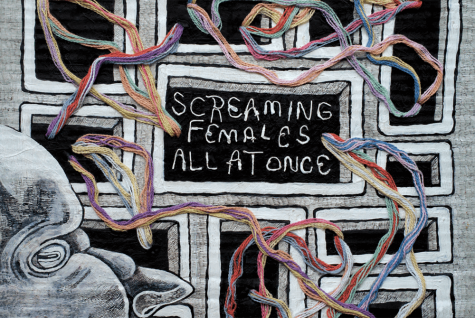 'All At Once' by Screaming Females is unmemorable