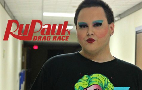Wolfe to compete in 'RuPaul's Drag Race'