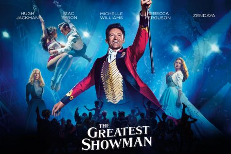 'The Greatest Showman' is a great family movie