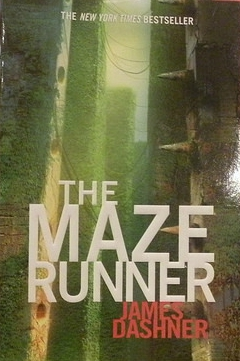 The Maze Runner series by James Dashner was entirely published in 2016 and the latest movie, The Death Cure, was released in 2018.