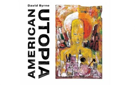 David Byrne's 'American Utopia' is charming, but tedious