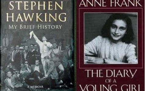March is Reading Month: Biographies tell the stories of us