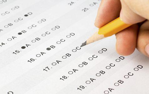 Seniors share tips for freshmen on exams