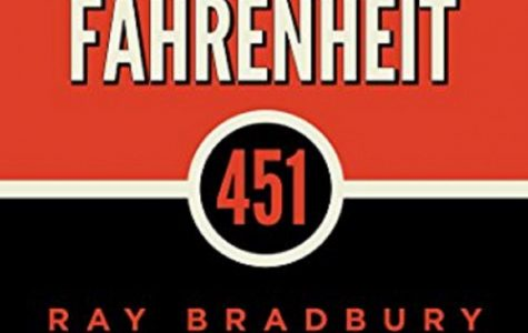 'Fahrenheit 451' is relevant to today's society