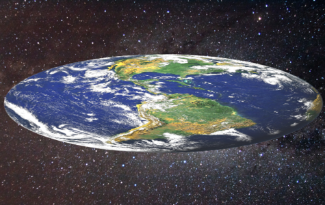 Flat earth theory added to curriculum next year