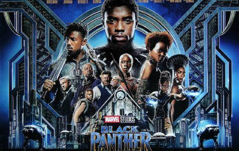 'Black Panther' has flaws but is enjoyable