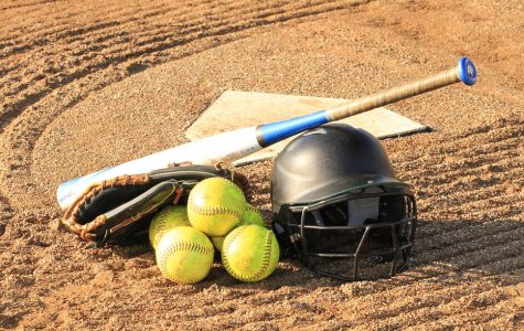 Softball wins two games in the new season