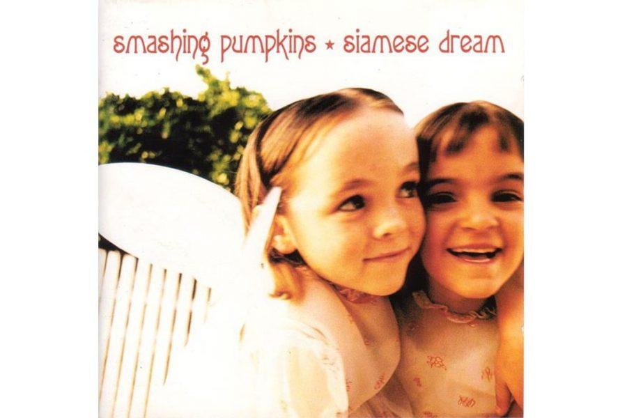 smashing pumpkins� �siamese dream� is a classic �90s album