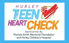 Free heart screenings are available to teens