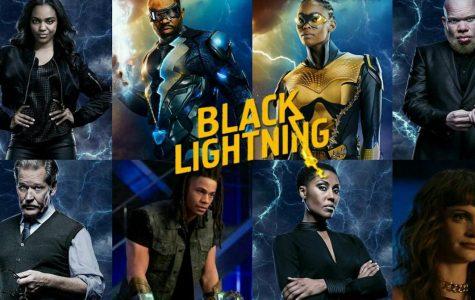 'Black Lightning' features a black superhero, tackles race head on