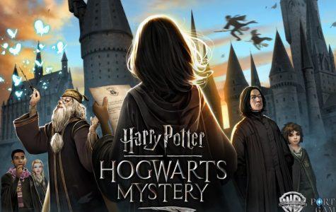 New 'Harry Potter' app is enchanting