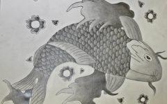Artwork of the Week by Jacee Sword