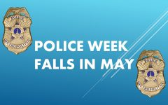 National Police Week celebrates those who protect, serve