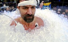 Wim Hof meditation improves health