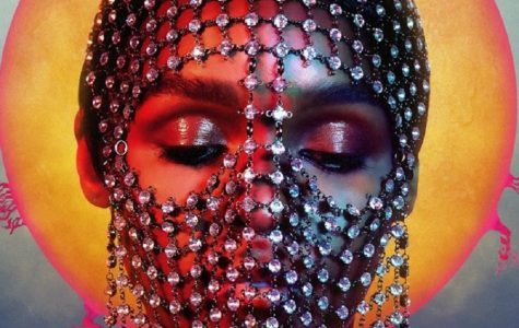 'Dirty Computer' by Janelle Monáe is lively
