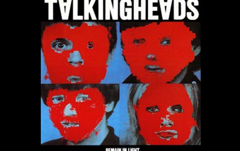 Talking Heads' 'Remain In Light' is ahead of its time