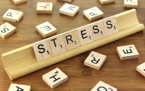 Stress Awareness Month brings attention to mental, physical health