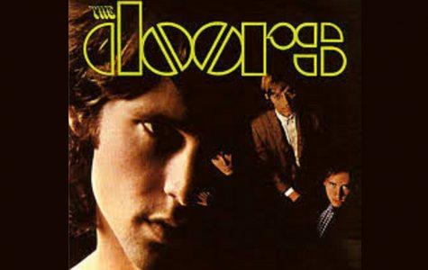 Deep lyrics, catchy riffs drive 'The Doors'