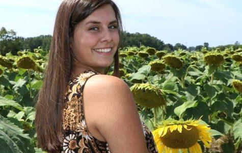 Rachel Miller puts others before herself