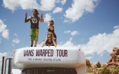 Meadow Brook hosts Warped Tour's final run