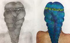 Artwork of the Week by Angel Keyes