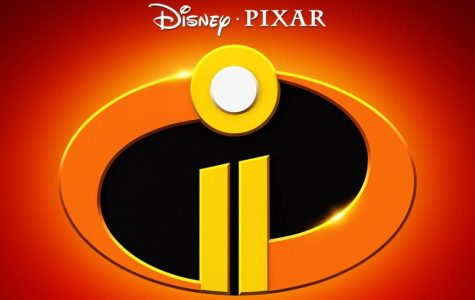 Students are enthusiastic for 'Incredibles 2'