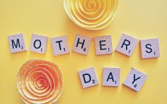 Students appreciate their mothers
