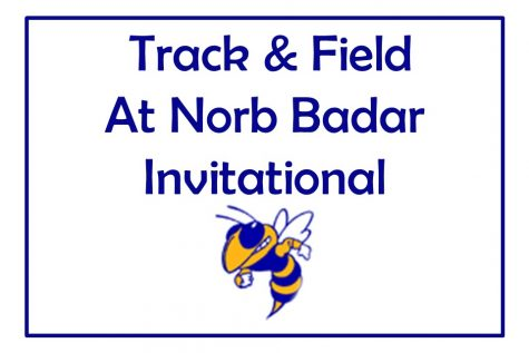 Griffin, Ramey take gold in Badar Invitational