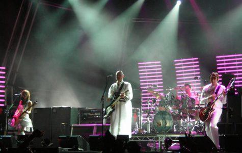 Smashing Pumpkins will reunite in summer tour