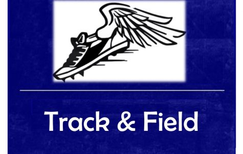 Girls track loses two at home