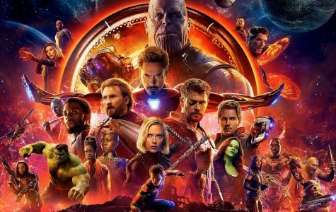 'Avengers: Infinity War' is commendable