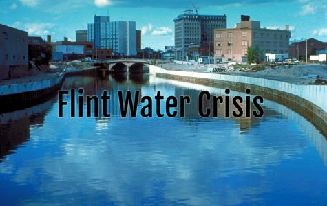 Flint water crisis still affects Kearsley students