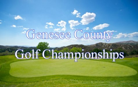 Vollmar leads golfers at county championship