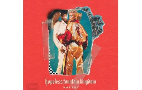 'Hopeless Fountain Kingdom' exceeds expectations