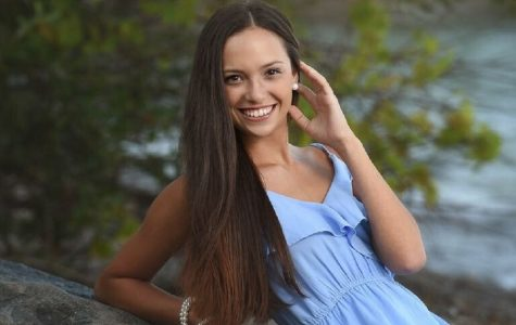 Passion for family, friends, dance drive Lia Silvas