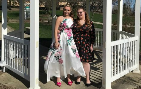 Prom turned out to be more fun than expected