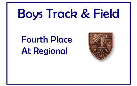 Boys track advances four to state final