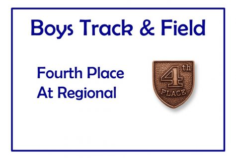Boys cross places sixth at Greater Flint Championship