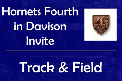 Ramey wins shot put at Davison Twilight Classic