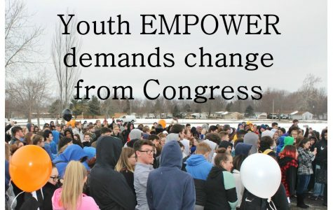 Youth EMPOWER demands change from Congress