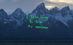 """Kanye West's """"ye"""" captivates"""