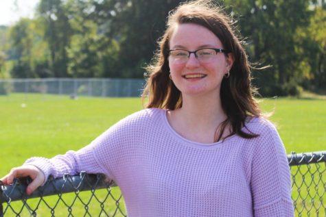 Photo of Allison Skinner