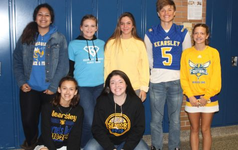 Students look forward to homecoming festivities