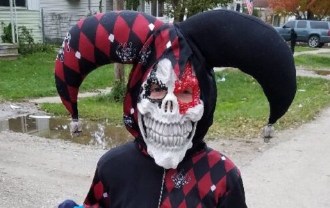 Students may show off Halloween costumes in good taste