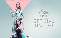 'A Simple Favor' intrigues with twisting plot