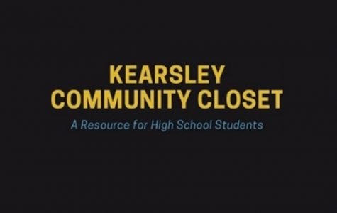 Community Closet offers resources for students