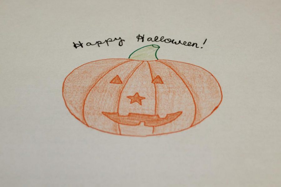 Halloween+is+the+perfect+time+to+get+creative+in+the+kitchen.