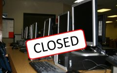 Locked media center leaves students, teachers piqued